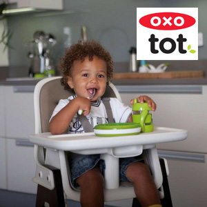 Roger Armstrong Nursery Products - OXO TOT