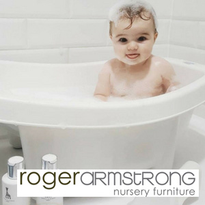 Roger Armstrong Nursery Products - ROGER ARMSTRONG
